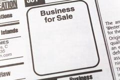 Geschäft für Verkauf Stockbilder