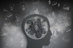 Geschäft kreativ und Ideen-Konzept vektor abbildung