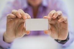 Geschäft, Leute, Mitteilung und Anzeigenkonzept Stockbild