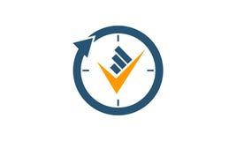 Geschäft 24 Stunden Management- Lizenzfreie Stockbilder