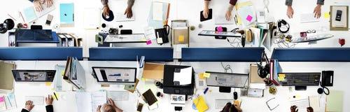 Geschäft Team Meeting Project Planning Concept Stockfotografie