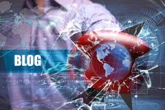 Geschäft, Technologie, Internet und Netzwerksicherheit Stockfotos