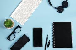 Geschäft und Bildung Lizenzfreies Stockfoto