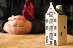 Geschäft und Eigentum Stockbilder