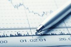 Geschäft und Finanzkonzept Stockbilder