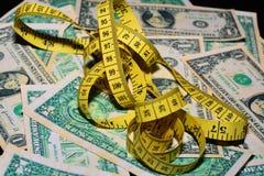Geschäft und Geld Lizenzfreie Stockbilder
