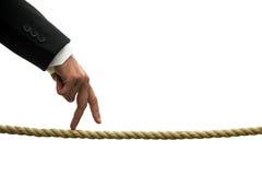 Geschäfts-Bestimmung Lizenzfreies Stockbild
