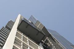 Geschäfts-Bezirk-Wohnungen Sydney Australien Lizenzfreie Stockfotos
