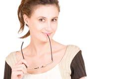 Geschäfts-Dame #104 Lizenzfreies Stockfoto