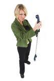 Geschäfts-Dame #13 Lizenzfreie Stockfotografie