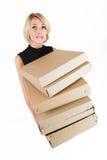 Geschäfts-Dame #19 Stockfotos