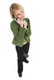 Geschäfts-Dame #3 Lizenzfreie Stockbilder