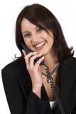 Geschäfts-Dame #53 Lizenzfreie Stockfotos