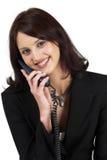 Geschäfts-Dame #64 Stockbilder