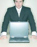 Geschäfts-Darstellung lizenzfreies stockbild