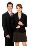 Geschäfts-Fachleute Lizenzfreies Stockfoto