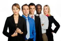 Geschäfts-Fachleute Stockbild