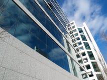 Geschäfts-Gebäude Stockbilder