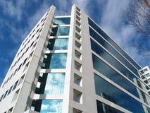 Geschäfts-Gebäude Lizenzfreie Stockbilder