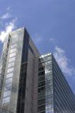 Geschäfts-Gebäude Lizenzfreies Stockfoto