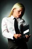Geschäfts-Gleichheit Lizenzfreie Stockfotografie