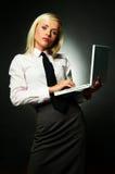 Geschäfts-Gleichheit Lizenzfreie Stockfotos