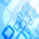 Geschäfts-Hintergrund Stock Abbildung