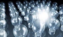 Geschäfts-Innovation Lizenzfreie Stockfotos