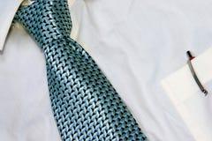 Geschäfts-Kleidung Lizenzfreie Stockbilder