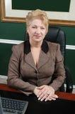 Geschäfts-Portrait Lizenzfreies Stockbild