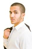 Geschäfts-Portrait lizenzfreie stockfotografie