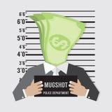 Geschäfts-Rechtsstreit-Konzept Stockbilder