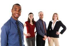 Geschäfts-Team Stockbilder