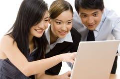 Geschäfts-Team 6 Lizenzfreie Stockfotografie