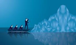 Geschäfts-Teamwork, zum des Erfolgs zusammen zu erreichen Stockfoto