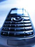 Geschäfts-Telefon lizenzfreies stockbild