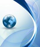 Geschäfts- und Kommunikationskonzept Lizenzfreie Stockfotografie