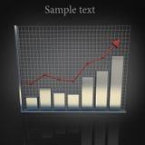 Geschäfts-Wachstum Stockbilder