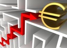 Geschäfts-Wachstum Lizenzfreie Stockfotografie