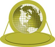 Geschäfts-Zeichen Lizenzfreies Stockbild