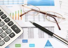 Geschäftsbild Lizenzfreies Stockfoto