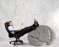Geschäftsbildung Lizenzfreie Stockbilder