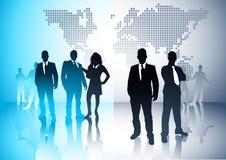 Geschäftschancen Lizenzfreies Stockfoto