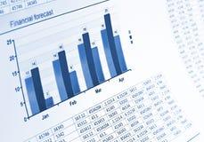 Geschäftscollage Stockfotos