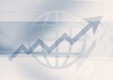 Geschäftserfolg vektor abbildung