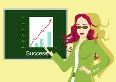 Geschäftserfolg Stockbilder