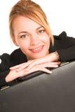 Geschäftsfrau #255 Stockfoto