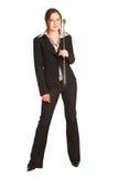Geschäftsfrau #344 Lizenzfreie Stockfotos