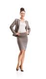 Geschäftsfrau Stockbilder