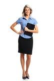 Geschäftsfrau Lizenzfreie Stockbilder